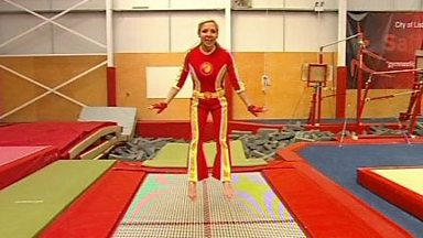 Image for Gymnastics