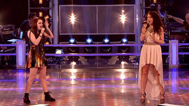 Image for Sarah Cassidy Vs Katie Benbow: Battle Performance