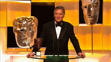 Image for Michael Palin: Bafta Fellowship
