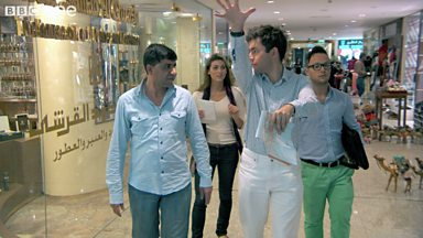 Image for Episode 5 Preview: Dubai or Not To Buy?