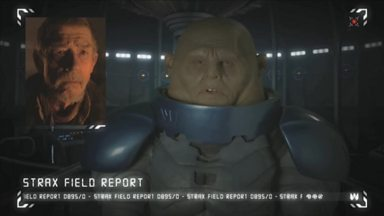 Image for Strax Field Report: The Doctor's Greatest Secret