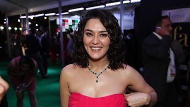 Image for Preity Zinta talks Ishkq In Paris