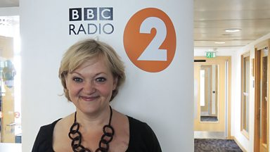 Image for Maria Friedman talks to Graham Norton