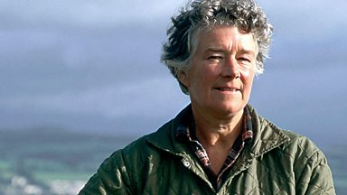 Image for Dervla Murphy on Travel Writing