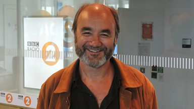 Image for David Haig chats to Steve Wright