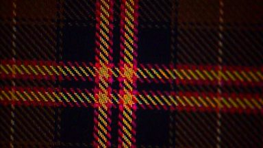 Image for The Scottish Register of Tartans