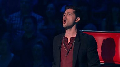 Image for The Voice LOUDER: Live Quarter Final Highlights