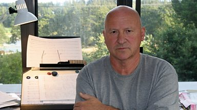 Image for The Hear and Now Fifty - Gavin Bryars