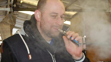 Image for Regulation of the UKs fast growing Electronic Cigarette industry