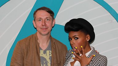 Image for Janelle Monae In Conversation With Gilles