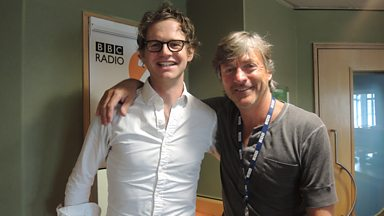 Image for Mark Dolan chats to Richard Madeley