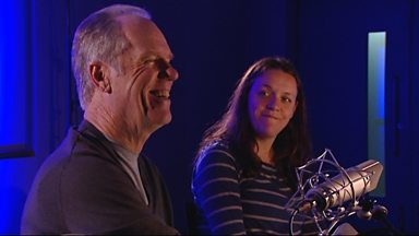 Image for Loudon Wainwright III and Lucy Wainwright Roche - Love Hurts