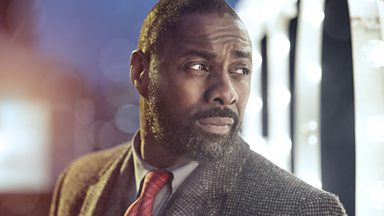 Image for Luther takes on two cases