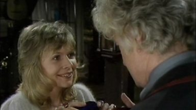 Image for The Doctor's Farewell to Jo Grant