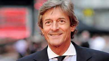 Image for Nigel Havers' Ravers