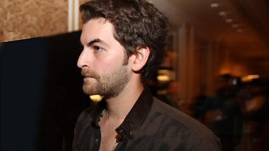 Image for Neil Nitin Mukesh talks Shortcut Romeo