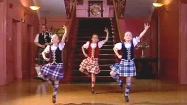 Image for Highland Dance
