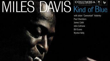 Image for Recording Kind of Blue