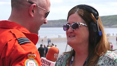 Image for Armed Forces Day: Elly's Scarborough highlights