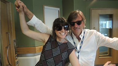 Image for Dawn O'Porter chats to Richard Madeley