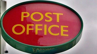 Image for Post Office employee 'will clear name'