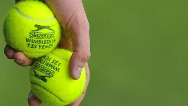 Image for Is the LTA doing enough to encourage young tennis players?