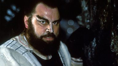 Image for Brian Blessed: