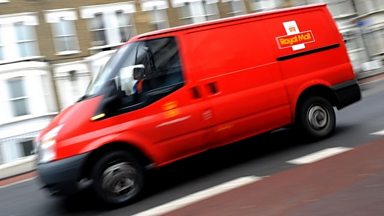 Image for What will a privatised Royal Mail look like?