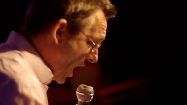 Image for Michael Mosley confronts his fear of karaoke