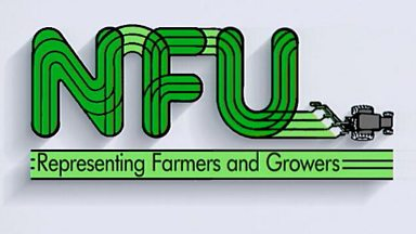 Image for NFU Roadshow presenter Johnny Ball