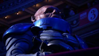 Image for Watch: I Am The Doctor – BBC Proms 2013