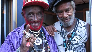 Image for Lee 'Scratch' Perry and Max Romeo