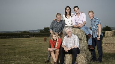 Image for Countryfile Quiz Contestants