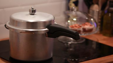 Image for Why did pressure cookers go out of fashion?