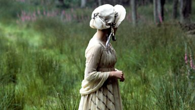 Image for Sense and Sensibility: Marianne meets Willoughby