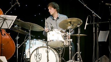 Image for Young Scottish Jazz Musician 2013: Corrie Dick