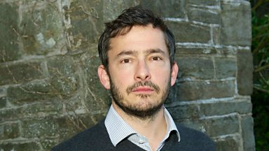 Image for Food critic Giles Coren on the £215,000 stem cell burger