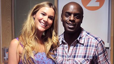 Image for Joss Stone joins Trevor Nelson in conversation