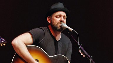 Image for Kristian Bush: The story behind Love or Money