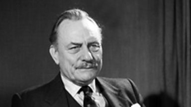 Image for Enoch Powell
