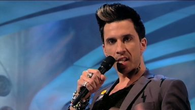 Image for Russell Kane's Family Night Out