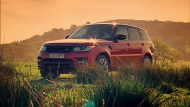 Image for New Range Rover Sport