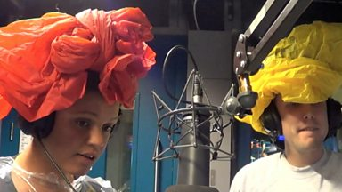 Image for Innuendo Bingo with Gemma Cairney and Chris
