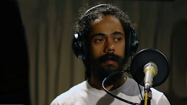 Image for Damian Marley chats to Rodigan