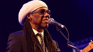 Image for Nile Rodgers (Chic) at Jersey Live
