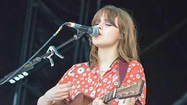 Image for Gabrielle Aplin at Jersey Live