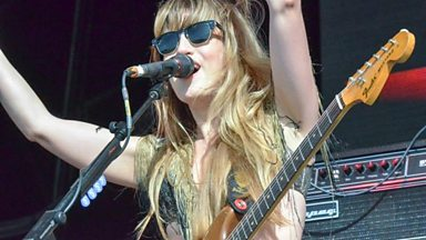 Image for Deap Vally at Jersey Live