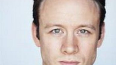 Image for Kevin Clifton from the Grimsby area joins
