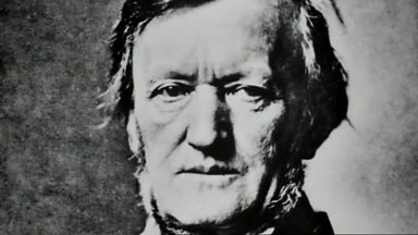 Image for Wagner's betrayal