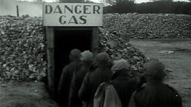 Image for Chemical warfare during the First World War